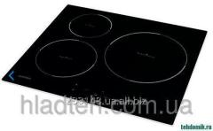 Repair of an induction plate