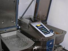 Repair of the kitchen center Vario Rational