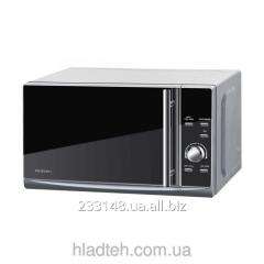 Repair of the microwave oven