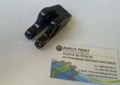 3D Печать полимерами - ABS пластик