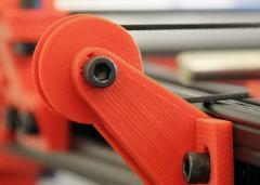 3D Печать полимерами - PLA пластик