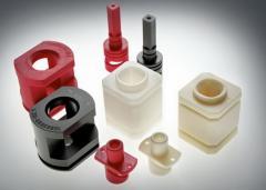 Литье пластмасс - Мелкосерийное производство изделий из пластика