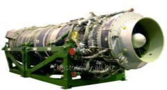Электрозапуск газотурбинного привода для...