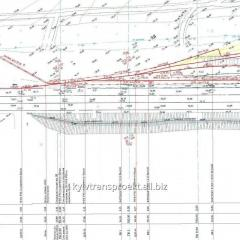 Design of railway stations. Vinnytsia, Vinnytsia