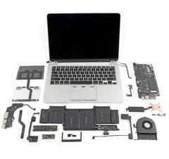 Обслуживание и ремонт компьютеров, ноутбуков, замена комплектующих.