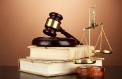 Lawyer's Poslug, p_dgotovka protsesualny