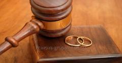Розірвання шлюбу, позовна заява про розірвання