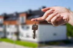To the apartment Privatizats_ya, privatizats_ya