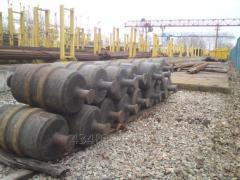 Rent of weights 500 of kg