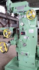 Repair and modernization of the equipmen
