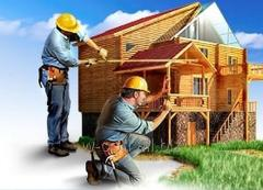 Roofing, construction and finishing services