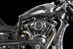 Покраска мотоцикла Аквапринт Аквапечать