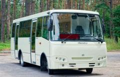 Ремонт автобусов БОГДАН в черкассах