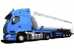 Перевозка нефтепродуктов, перевозка опасных грузов
