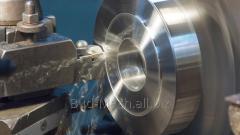 Мехобработка металла.