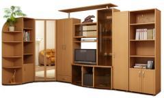 Изготовление корпусной мебели любой сложности (МДФ, ДСП, натуральное дерево)