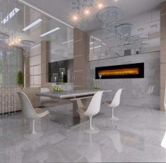 Дизайн интерьера в стиле контемпорари