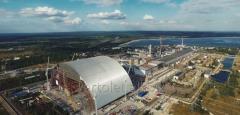 Flight to Chernobyl
