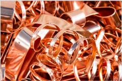I buy copper scrap