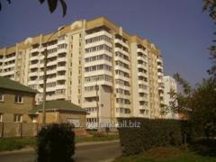 Строительство жилья - 10 этажей