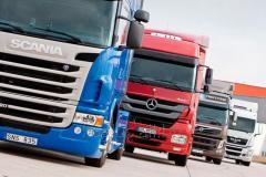 Замена тормозных накладок всех автотранспортных средств (переклёпка накладок);