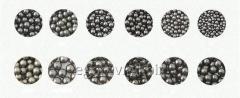 Дробь охотничья свинцовая все номера и под заказ изготовление ГОСТ 7837-76 С2, С3С