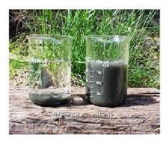 Осветление и фильтрация воды для возврата в процесс
