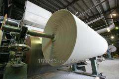 Доочистка вод фабрик по производству бумаги и картона до норм сброса
