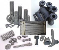 Услуги цинкования стальных и чугунных изделий, труб, металлопроката.