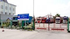Servizi di magazzino da deposito delle merci