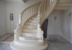 Designing of stairs