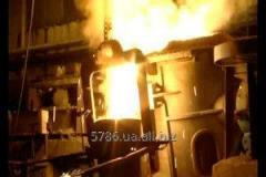 Services of bronze casting