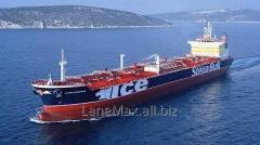 Морские перевозки, фрахтование судов
