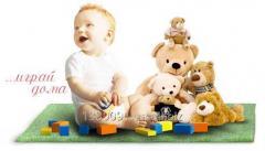 Доставка Детских Игрушек из Китая