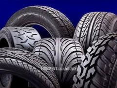 Доставка авто шины и диски из Китая