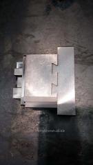 Electroerosive processing