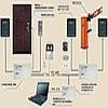 Установка и ремонт электромеханических и электромагнитных замков, домофонов