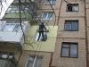 Утепление стен, квартир, домов, фасады-короед