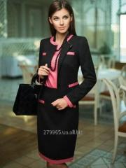 Individual tailoring of women's and