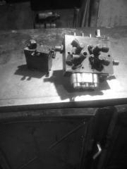 Repair of steering columns