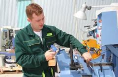 Полный цикл услуг механообработки и металлообработки, а так же сопутствующие проектные и конструкторские работы