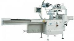 Repair and service of the packing equipment PFM