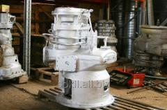 Ремонт воздушного винтового компрессора НВ-10, НВ-10Э, ПВ-10, ВК-14