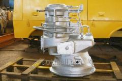 Ремонт воздушного винтового компрессора ВК-14