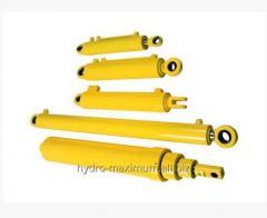 Hydrocylinder repair