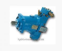 Repair of hydraulic motors