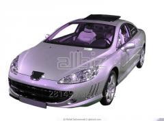 Услуги по автомобильному страхованию