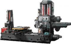 Repair of metal-cutting machine tools