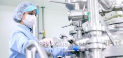 Выводы санитарно - эпидемиологической экспертизы на все группы товаров (гигиена)