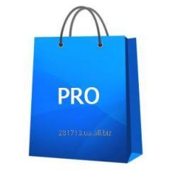 Пакет услуг PRO